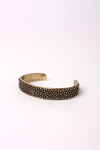 DREAM COLLECTIVE - BRAILLE CUFF
