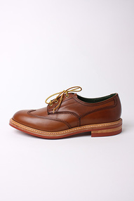TRICKER'S FOR SCOUT