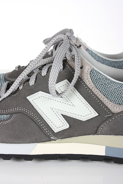 NEW BALANCE - M576SGA - 25TH ANNIVERSARY EDITION